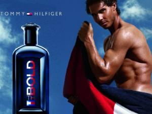 Homem No Espelho - Perfume masculino TH BOLD- Tommy Hilfiger