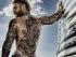 Homem No Espleho - Tattoo- tatuagem - como cuidar da tatuagem