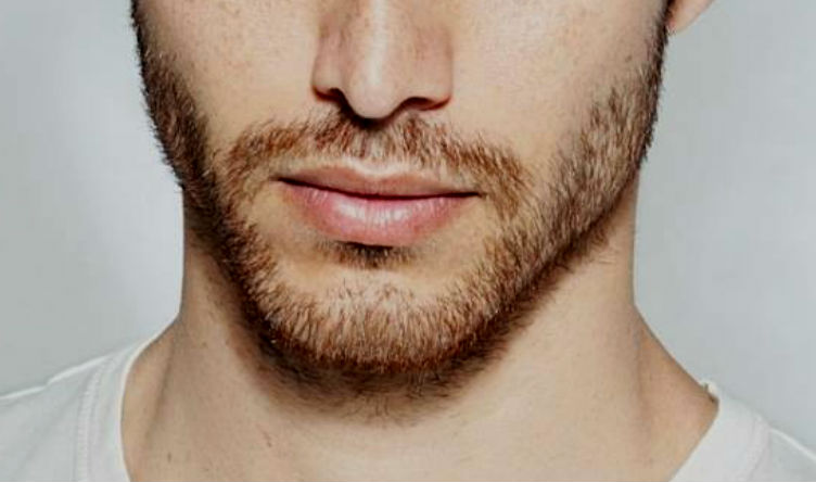 Homem No Espelho - Como cuidar da barba por fazer