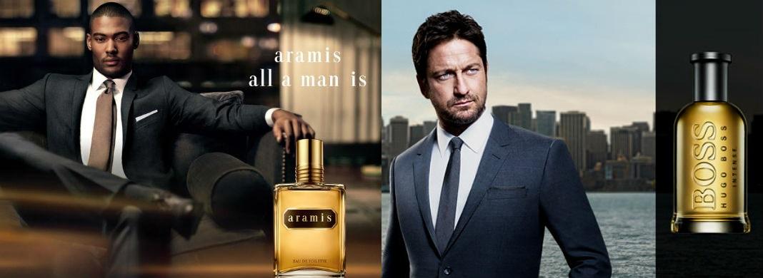 Homem No Espelho - Perfumes para trabalho