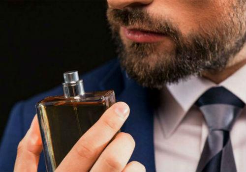 Homem No Espelho - Como comprar perfume pela internet