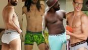 Homem No Espelho - campanha diversidade beleza masculina Aerie Man American Eagle