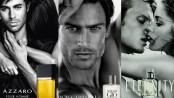 Homem No Espelho - perfumes clássicos