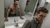 Homem No Espelho - Maus habots que detonam sua pele e seu cabelo