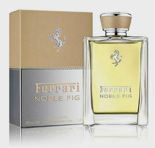 Homem No Espelho - Perfume Ferrari Noble Fig
