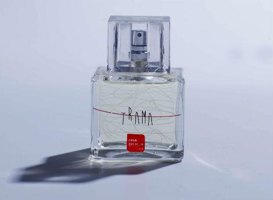 Homem No Espelho - Perfume Trama - Casa Geracao Vidigal