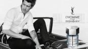 Homem No Espelho - Perfume YSL YVES-SAINT-LAURENT L'HOMME-ULTIME