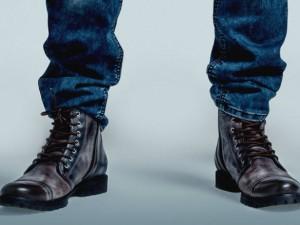 Homem No Espelho - Botas 2016- moda masculina