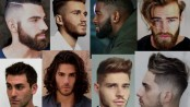 Homem No Espelho - Cortes de cabelo masculinos atuais -2016