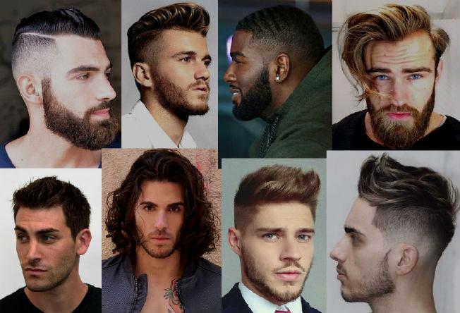 O guia definitivo dos cortes de cabelo da moda - Homem no Espelho 92f66d1401f