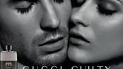 Homem No Espelho - Perfume Gucci Guilty Eau
