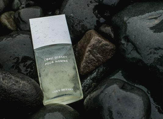 Homem No Espelho - Perfume Issey-Miyake-Pour-Homme-Fraiche