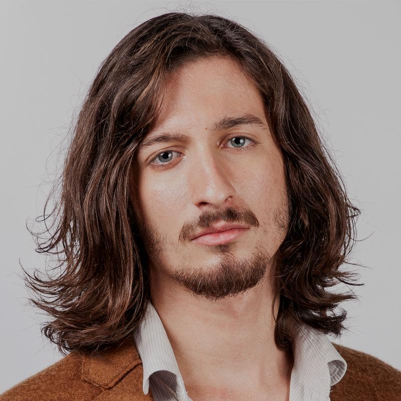 Homem No Espelho - Cortes de cabelo 2016 - Paul Mitchell - Mitch-13
