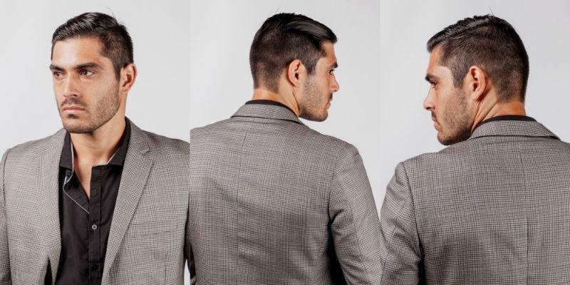 Homem No Espelho - Cortes de cabelo 2016 - Paul Mitchell - Mitch-3