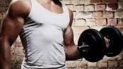 Homem No Espelho - Memória muscular - Músculos - hipertrofia - academia - treino