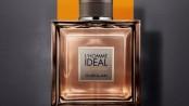 Homem No Espelho ´Perfume Gueralin L'Homme Ideal eau de Parfum