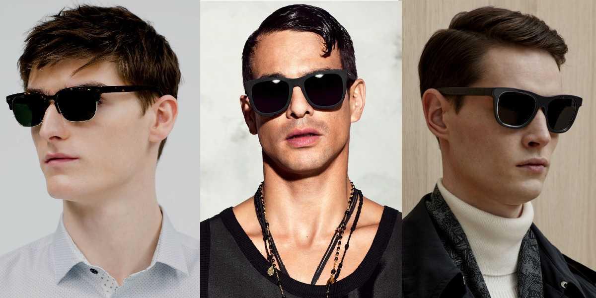 067d4cdedc8d8 Homem No Espelho - Os óculos para cada formato de rosto quadrado