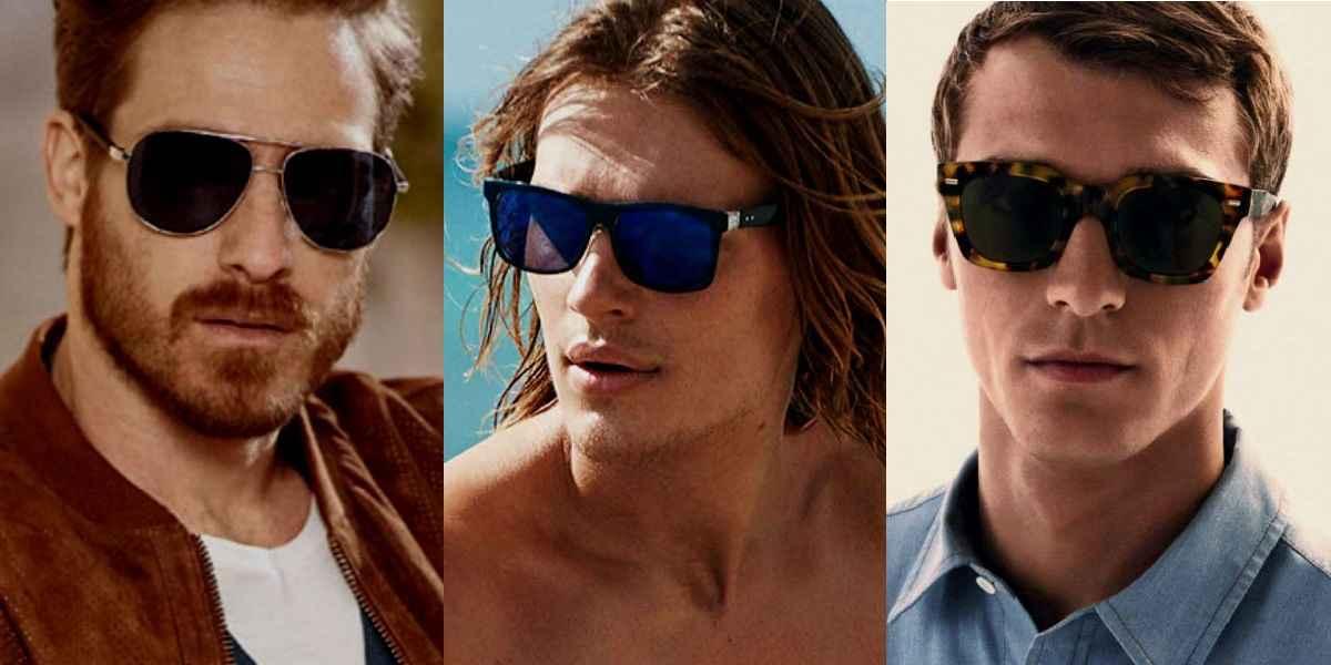 Homem No Espelho - Os óculos para cada formato de rosto quadrado, redondo,  triangular 070ed139ec