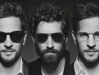 Arquivo para óculos de grau - Homem no Espelho 053ef333f1