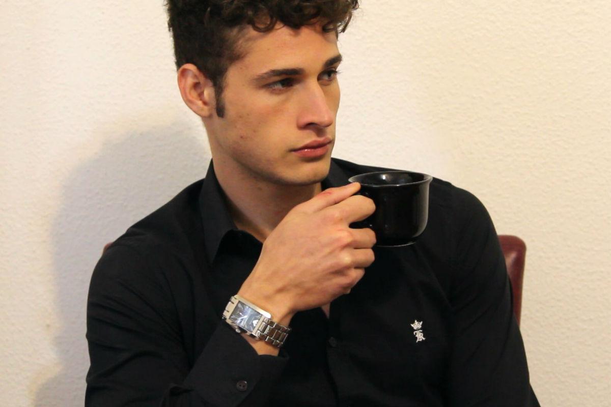 Homem No Espelho - Como dar um upgrade no seu estilo -relógio masculino 3