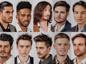 Homem No Espelho - Cortes de cabelo masculinos 2016
