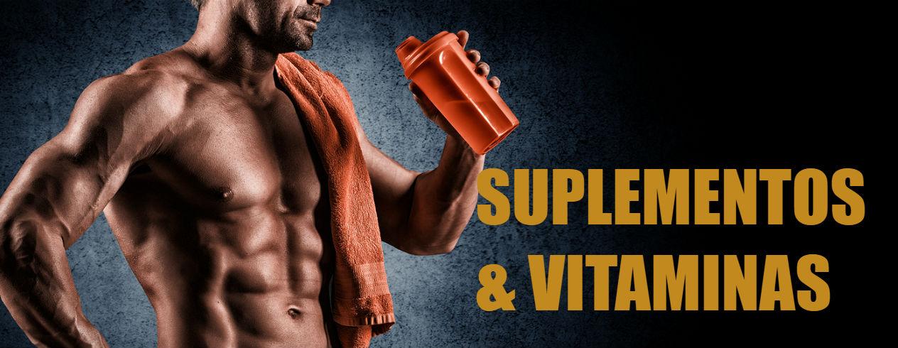 Homem No Espelho - Loja Suplementos e Vitaminas-