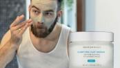 Homem No Espelho - Mascara Skinceuticals Clarifying Clay