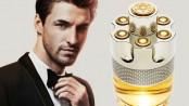Homem No Espelho - Perfume Azzaro Wanted