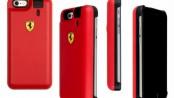 Homem No Espelho - Perfume Ferrari iPhone Case
