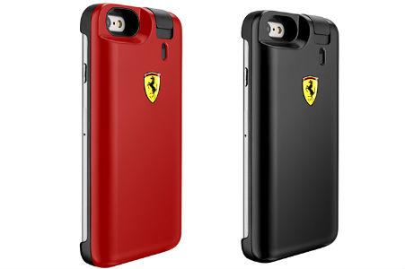 Homem No Espelho - Perfume Ferrari iPhone Case -2
