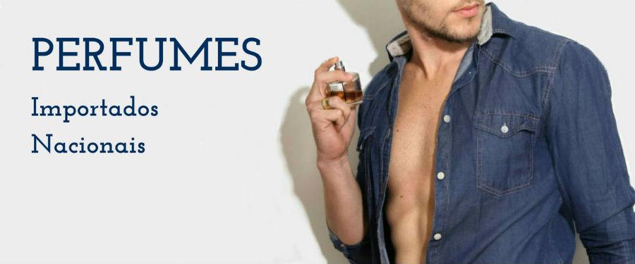 Loja Homem No Espelho - Perfumes1