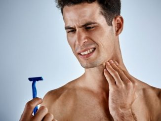 Homem No Espelho - como fazer a barba da maneira certa - erros do barbear que detonam a pele