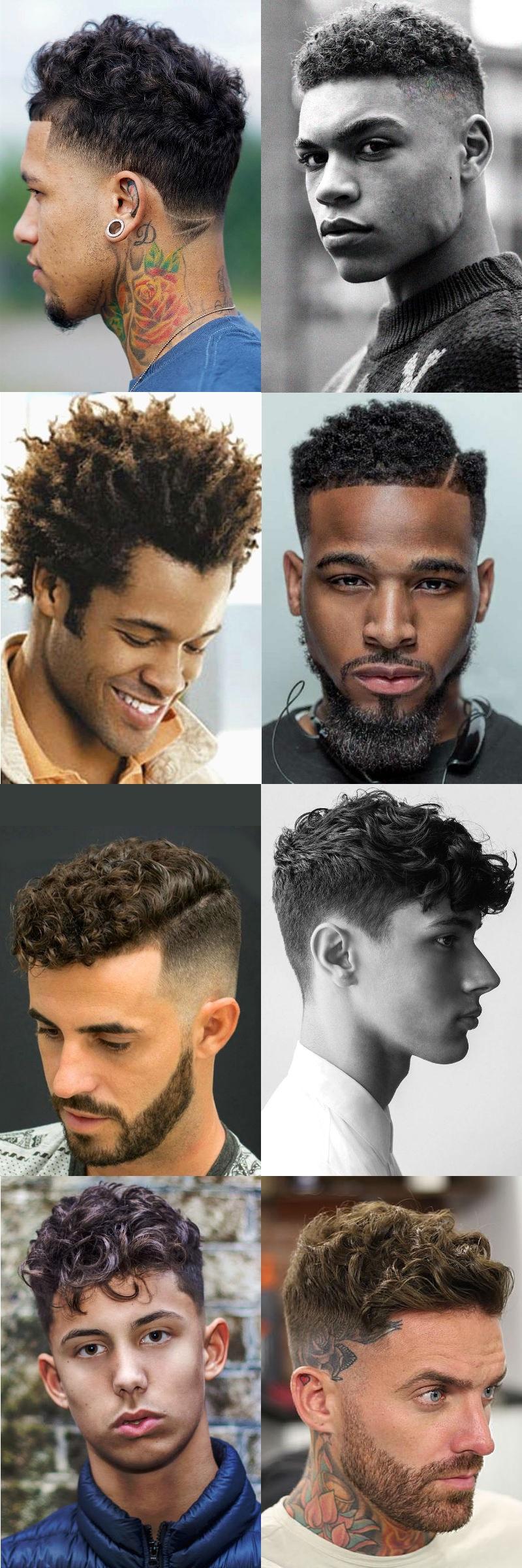 homem-no-espelho-cortes-de-cabelo-2017-cacheados