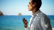 Homem No Espelho - Como usar perfume no verão