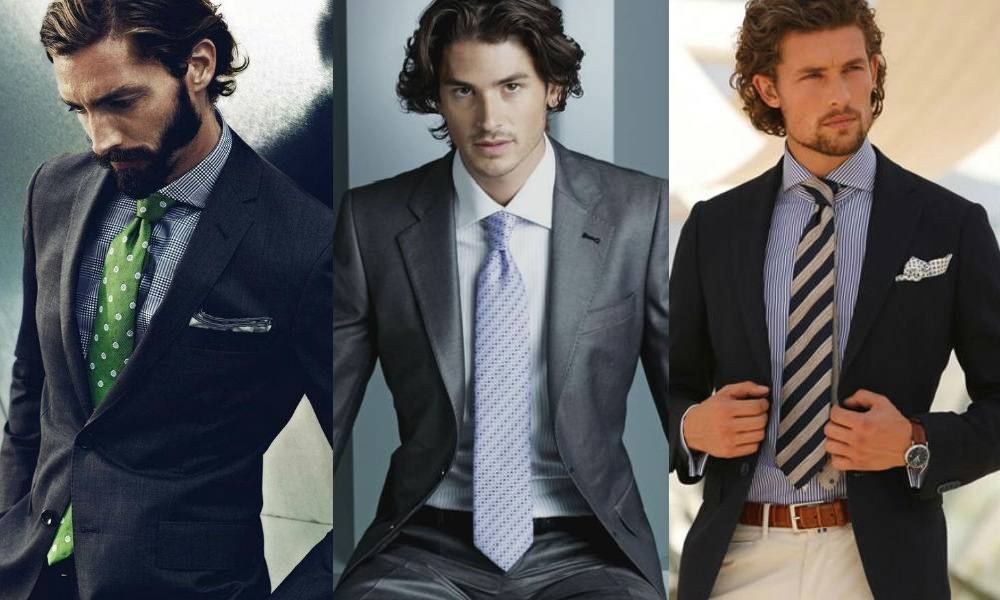 9f302ea900 Camisa e gravata  como fazer as combinações certas - Homem no Espelho