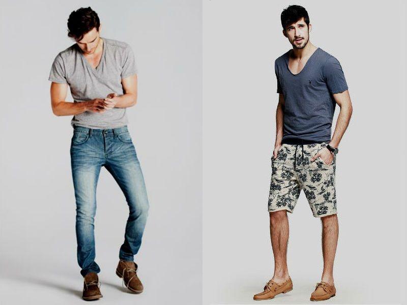 98b65fd98 Homem No Espelho – Novos jeitos de usar camiseta básica – moda masculina