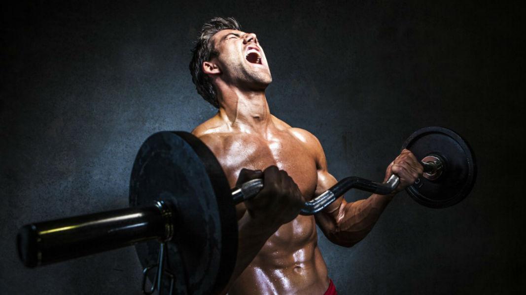 Homem No Espelho - Vício em academia - overtraining - compulsão por exercício - viciados em academia - vigorexia