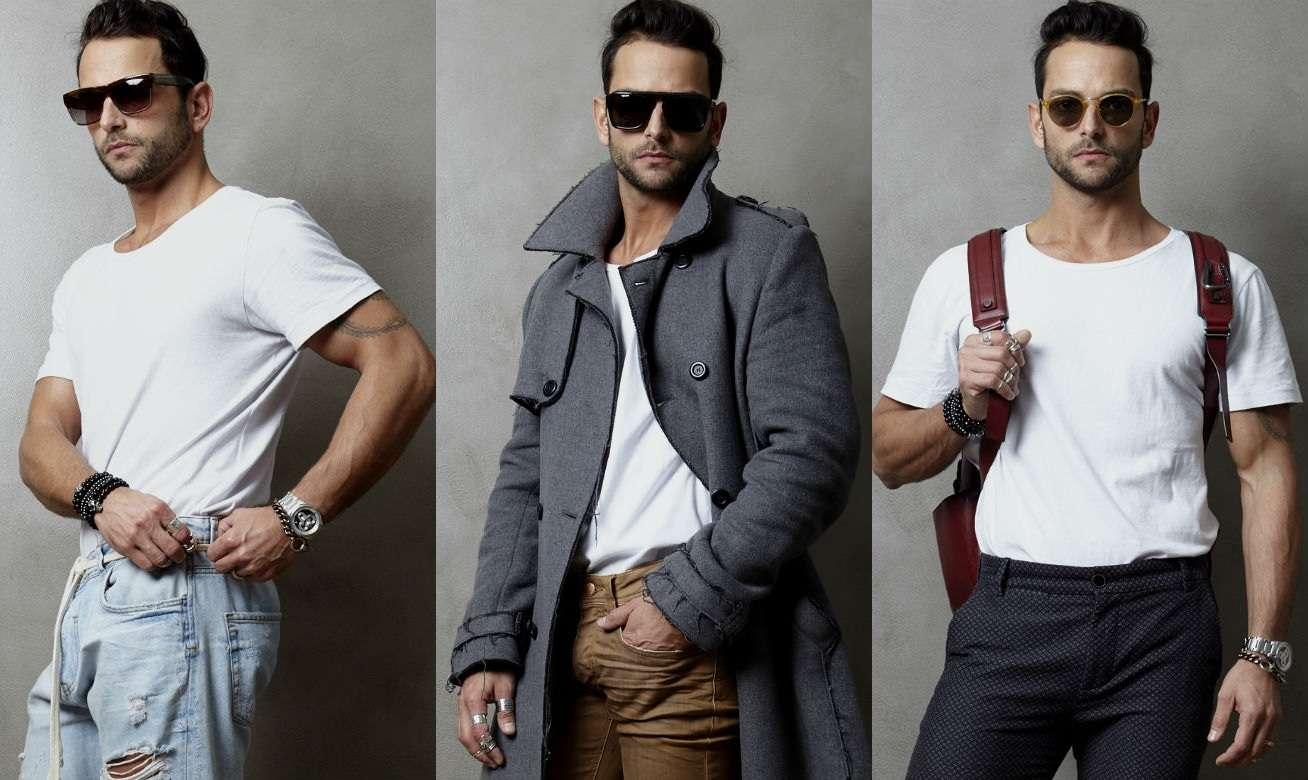 Homem-No-Espelho-camiseta-branca-moda-masculina-moda-para-homens