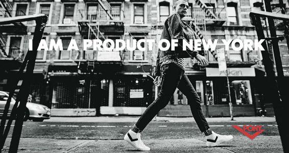 Homem-No-Espelho-Tênis-masculinos-PONY-New-York