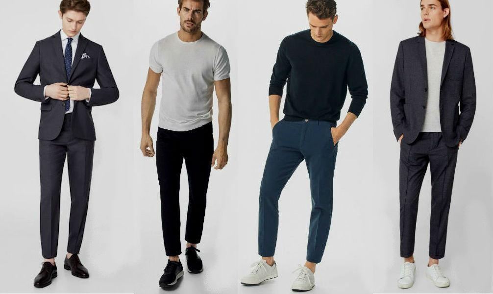 A moda quer pegar você de calças curtas - Homem no Espelho 1eb4175cec5ab