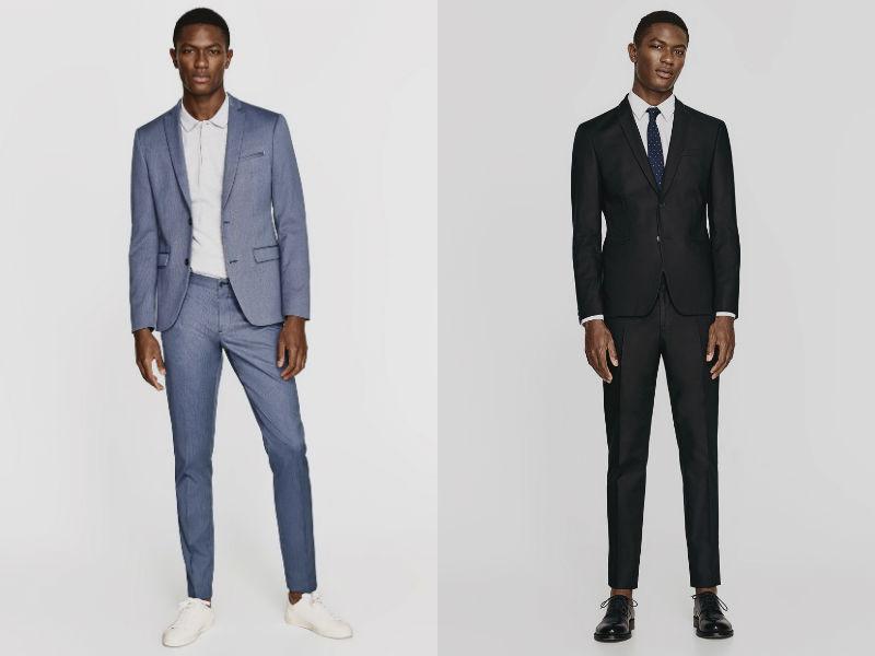 78fb54497af4 Como se vestir bem (sem ser escravo da moda) - Homem no Espelho