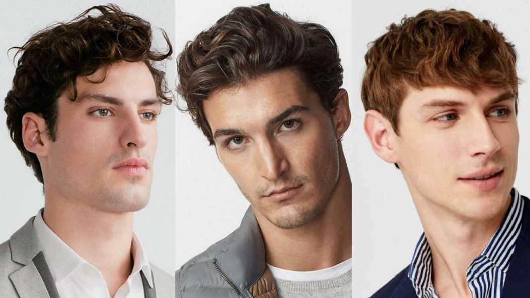 Homem-No-Espelho-Cortes de cabelo masculinos