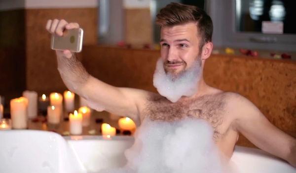 Homem No Espelho - Cuidados masculinos com pele e cabelo no inverno