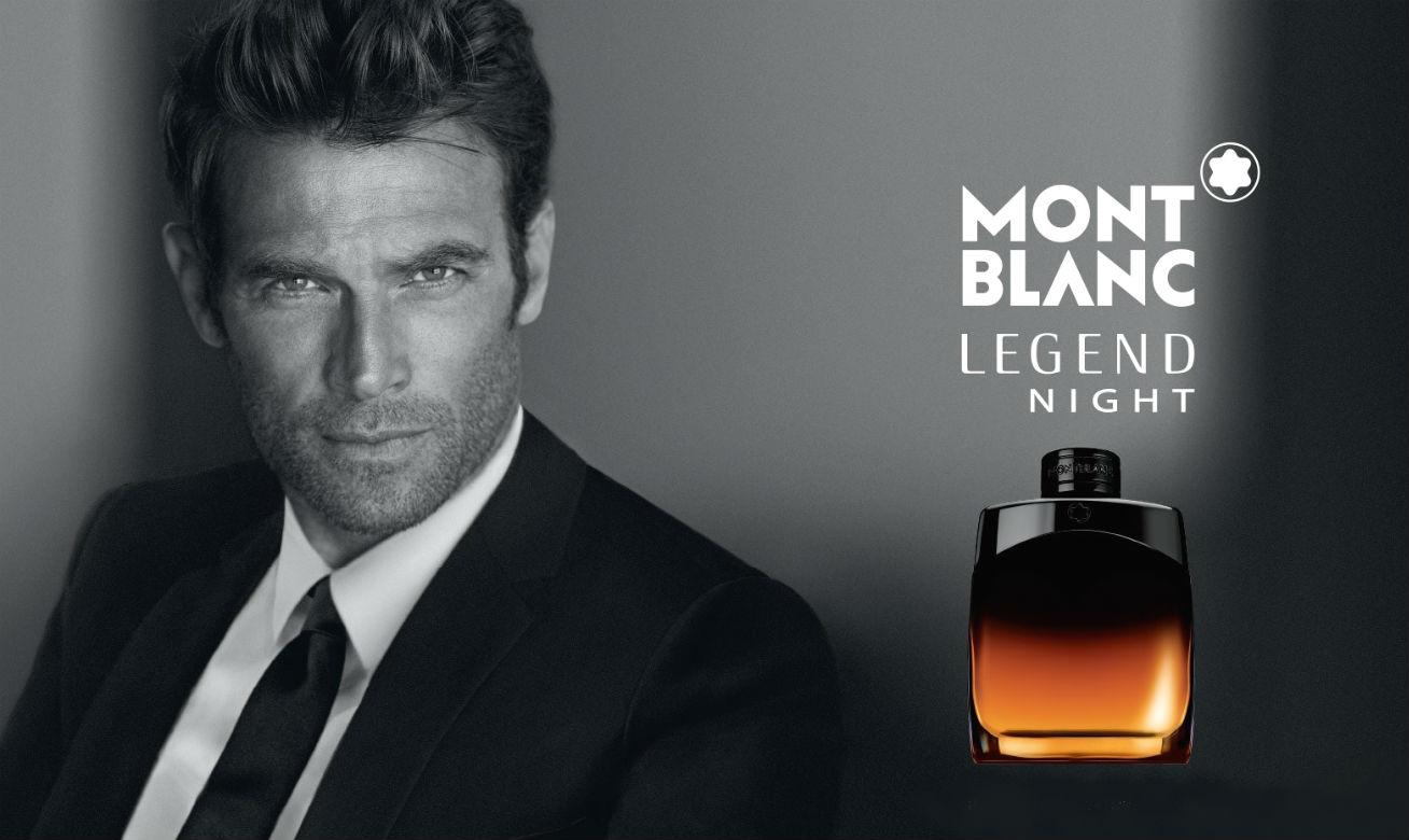 Montblanc lança versão intensa do perfume Legend - Homem no Espelho fa2685a029