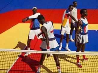 451aa658eb Pharrell e Adidas Originals lançam coleção de inspiração retrô