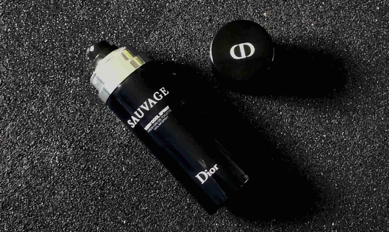 Homem-No-Espelho-Dior-Sauvage-Very-Cool