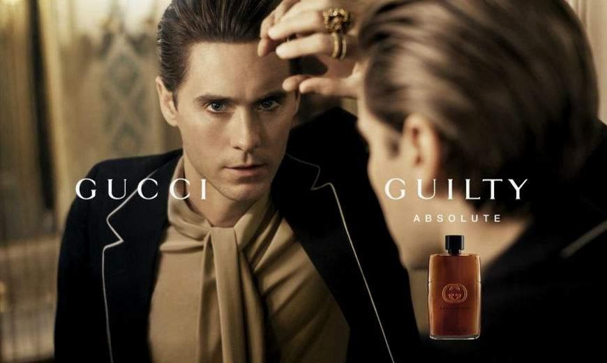 122163ef53b01 Experimentamos o Gucci Guilty Absolute, nova eau de parfum (EDP), categoria  de perfumes com maior concentração de essências, que estão conquistando os  ...