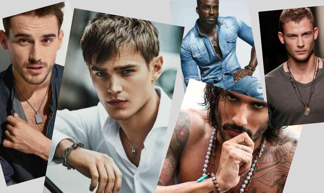 Homem No Espelho - Moda masculina - como usar acessórios masculinos