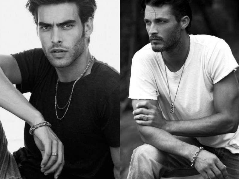 Homem No Espelho - Moda masculina - como usar acessórios masculinos - colar - anel - pulseira - pingente