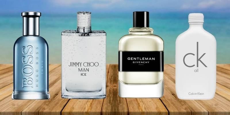 Homem No Espelho - Perfumes masculinos - lançamentos 2018